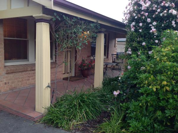 Fotos del hotel: Oats Cottage, Hahndorf