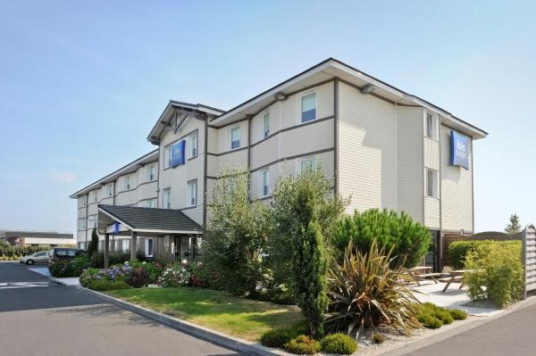 Hotel Pictures: ibis budget Bayeux, Bayeux