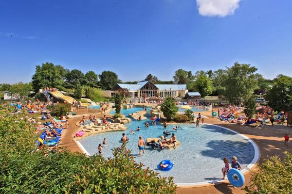 Hotel Pictures: Camping Parc de Fierbois, Sainte-Catherine-de-Fierbois