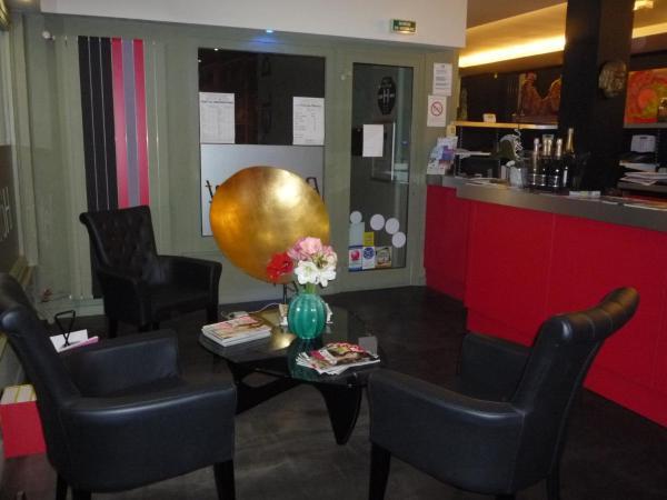 Hotel Pictures: Hotel de la Plage, Dunkerque