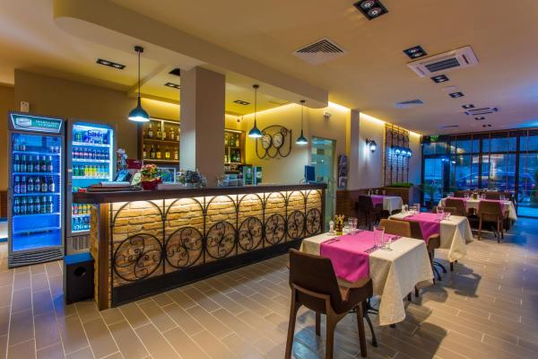 Hotel Pictures: Hotel Provadia, Provadiya