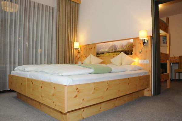 ホテル写真: Hotel Vital Bad Bleiberg, Bad Bleiberg