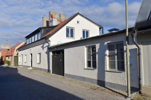 Hotellbilder: Visby Innerstad Lägenheter & Rum, Visby