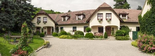Hotelbilleder: Weinberghof Ilkerl, Krems an der Donau