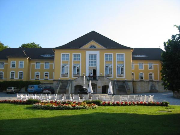 Hotel Pictures: , Schmochtitz