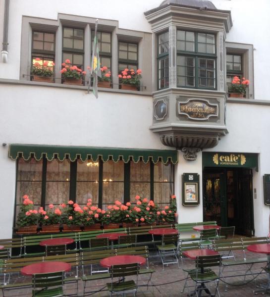 Hotel Pictures: , Schaffhausen