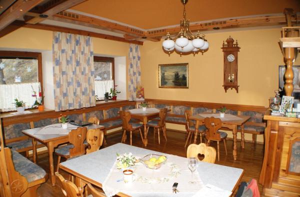 Hotelfoto's: Haus Koralpenblick, Obergösel