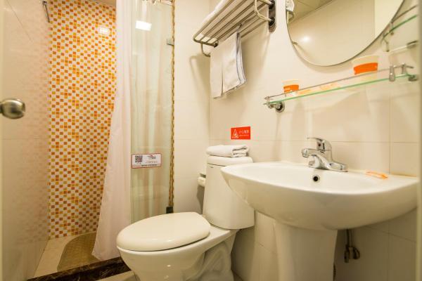 酒店图片: Home Inn Chengdu Sichuan Normal University, 成都