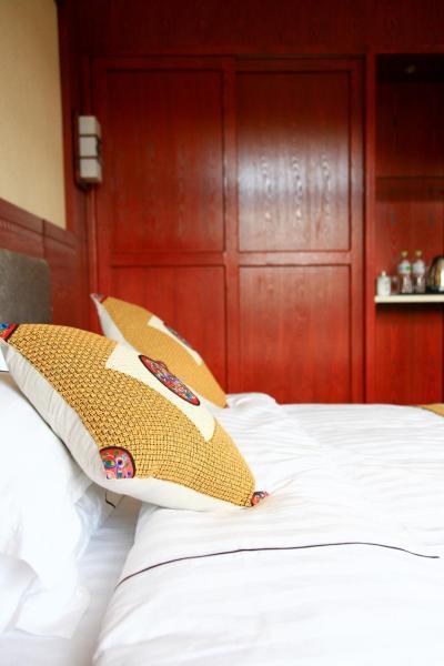 Hotel Pictures: Yading Horizon Hotel, Daocheng