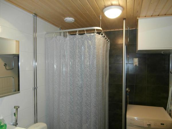 Hotel Pictures: Apartment Nallisuites, Oulu