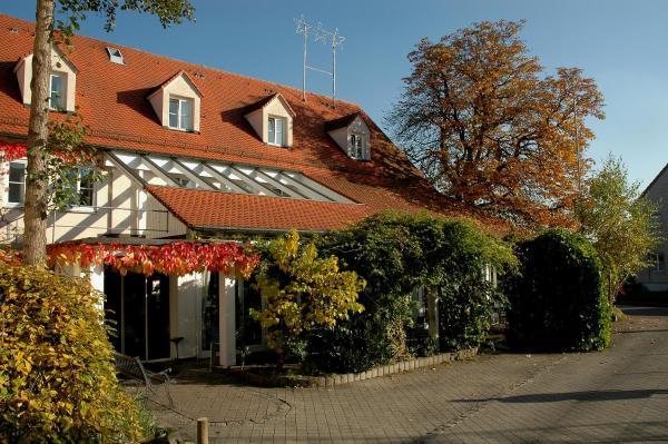 Hotelbilleder: Hotel Engel, Ulm