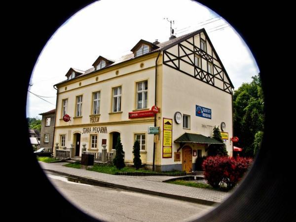 Hotel Pictures: Penzion Stará Pekárna, Šilheřovice