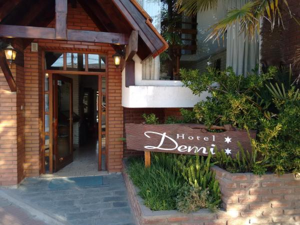 Photos de l'hôtel: Hotel Demi, Villa Gesell