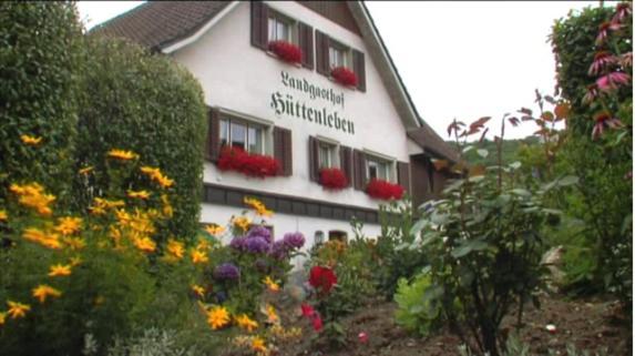 Hotel Pictures: Landgasthof Hüttenleben, Thayngen