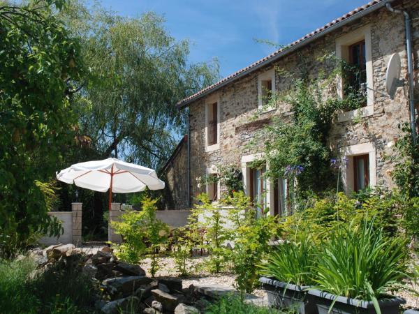 Hotel Pictures: , La Coquille