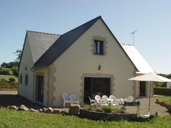 Hotel Pictures: Maison De Vacances - Mesnil-Ozenne, Le Mesnil-Ozenne