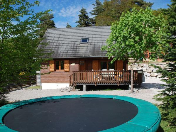 Hotel Pictures: Maison De Vacances - Les Etoilès, Beaulieu