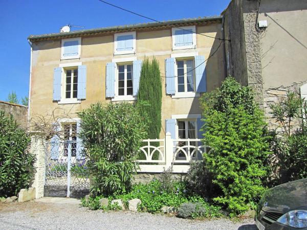 Hotel Pictures: Maison De Vacances - Sainte-Valière, Sainte-Valière