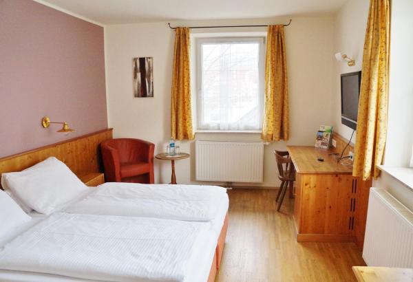 Zdjęcia hotelu: Gasthof zur Strass, Eugendorf