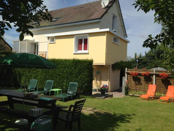 Hotel Pictures: Holiday home Crespin, Cormeilles