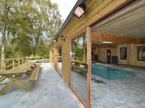 Hotellbilder: Holiday home Gite De La Fagne, Malmedy
