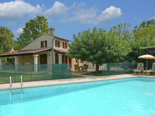 Hotel Pictures: Holiday home Vue Sur Callas Dans La Provence, Callas