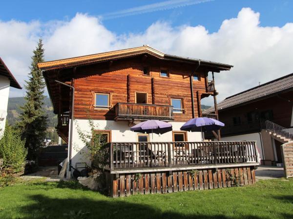 Hotelbilleder: Chalet Kirchberg, Kirchberg in Tirol