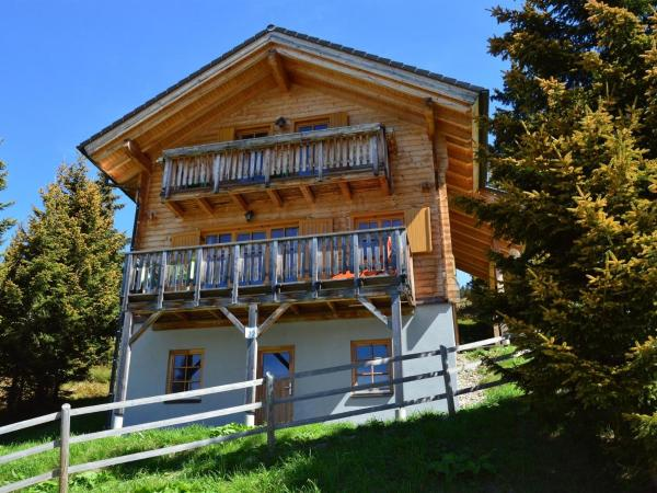 Zdjęcia hotelu: Chalet Koralpe Chalet, Elsenbrunn