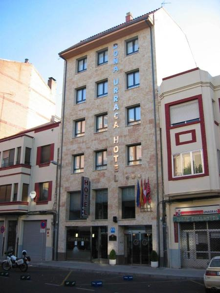Hotel Pictures: Hotel Doña Urraca, Zamora