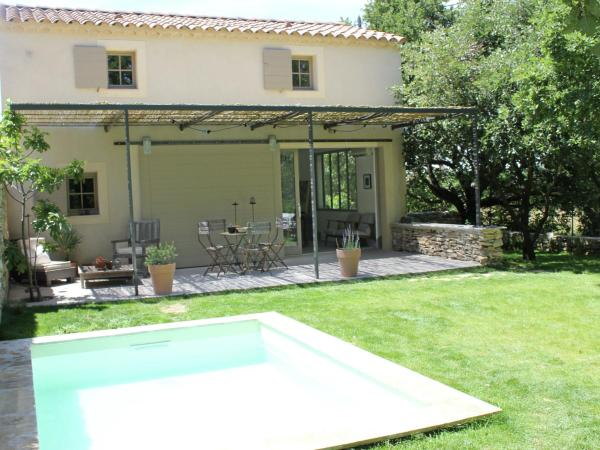 Hotel Pictures: Holiday home L Atelier, Lacoste