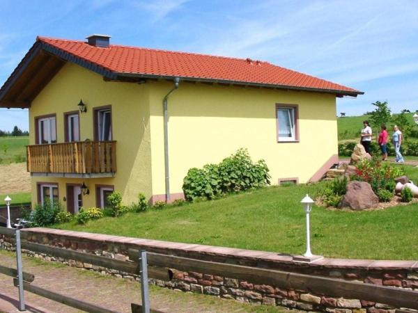 Hotel Pictures: Apartment Anika I, Gransdorf