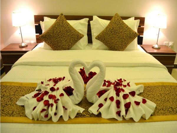 Royal Three-Bedroom Suite