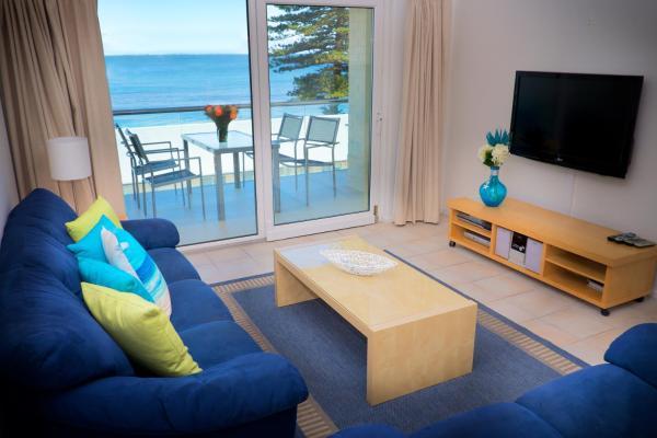 Φωτογραφίες: Oceanview Beach Apartment, Περθ