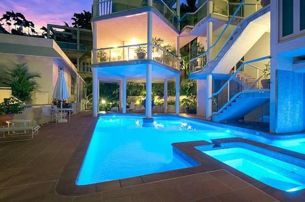 Hotellbilder: Hill #5, Port Douglas