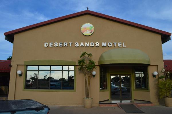 Hotel Pictures: Desert Sands, Palapye