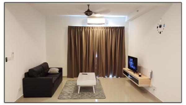 Fotos de l'hotel: Twin Homestay, Johor Baharu