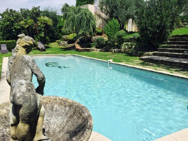 Hotel Pictures: Le Micocoulier, Mougins