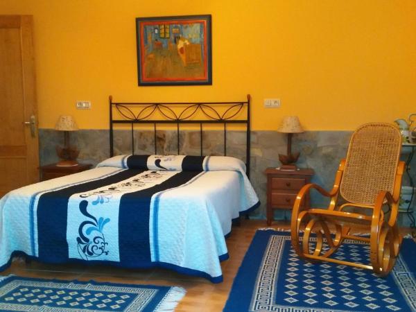 Hotel Pictures: Apartamentos Rurales Casa El Caminero, Merás