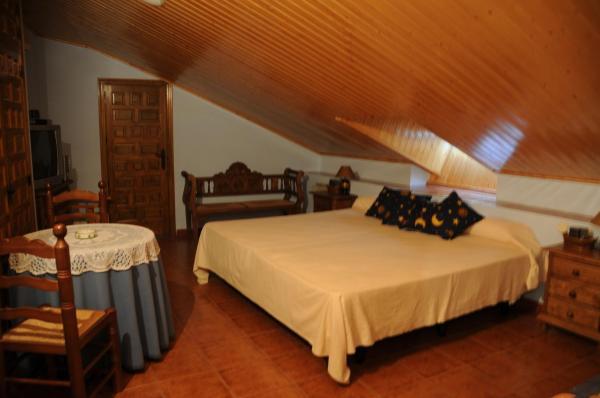 Hotel Pictures: El Manantial de Gredos, El Arenal