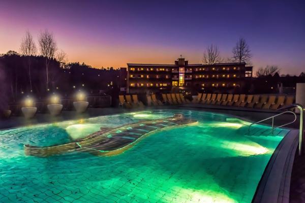 Zdjęcia hotelu: Thermenhotel PuchasPLUS Stegersbach, Stegersbach