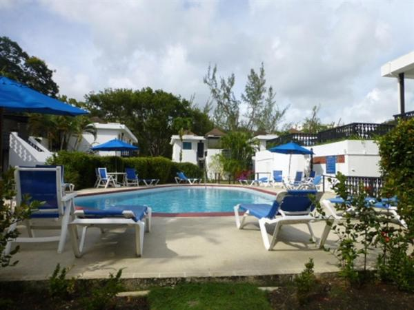 Fotos de l'hotel: Rockley Golf Club, Pool, Tennis, Golf, Bar & Restaurant!, Bridgetown