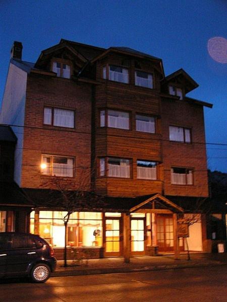 Fotos do Hotel: Pequeña Comarca, San Martín de los Andes