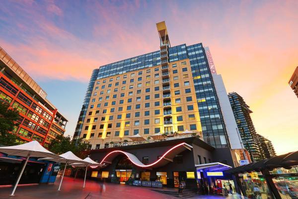 ホテル写真: Mercure Sydney, シドニー