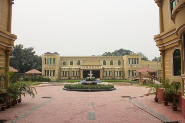 Fotos de l'hotel: Sonargaon Royal Resort, Āminpur