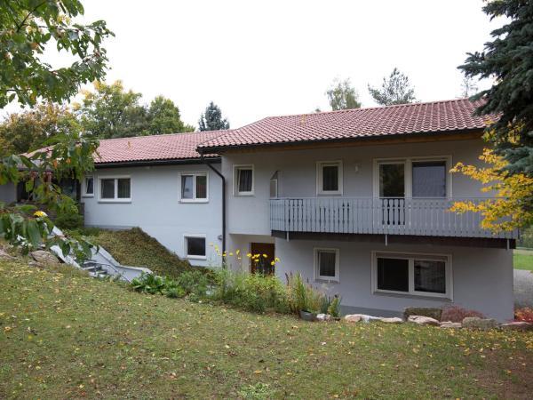 Hotelbilleder: Gästehaus Düring, Iphofen