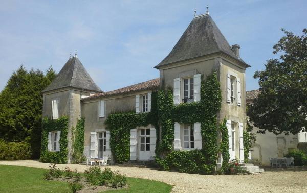 Hotel Pictures: , Ruelle-sur-Touvre