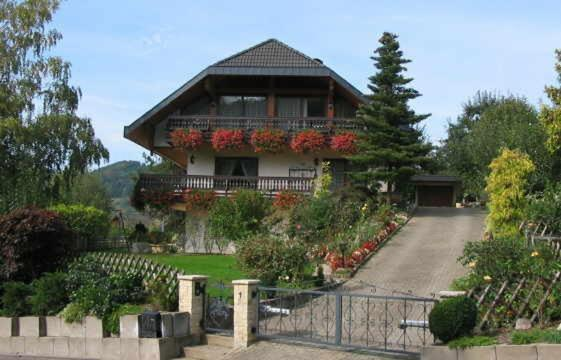 Hotel Pictures: Ferienwohnung Vetter, Seelbach