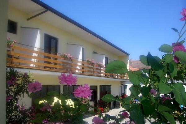 Zdjęcia hotelu: , Mörbisch am See