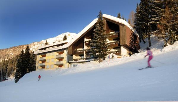 Hotelbilleder: Apartment Bergjuwel, Sonnenalpe Nassfeld