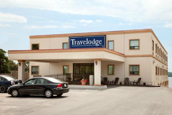 Hotel Pictures: Travelodge Trenton, Trenton